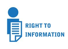 Right to Information Draft Petition Infographic