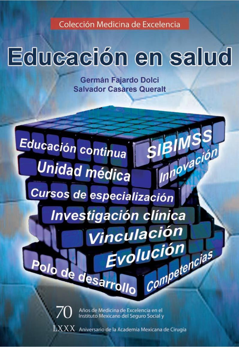 Educación en salud – Germán E. Fajardo Dolci
