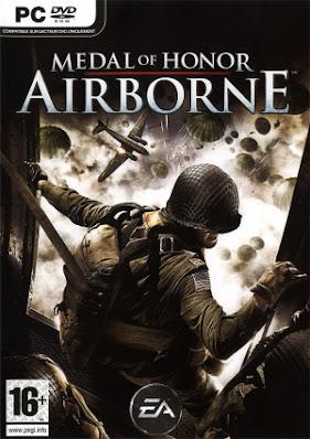 تحميل Medal Of Honor Airborne للكمبيورت برابط مباشر