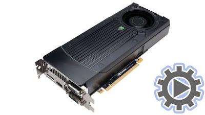 Nvidia GeForce GTX 760 Ti(OEM)ドライバーのダウンロード