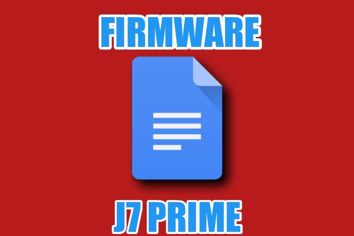 Firmware Samsung J7 Prime SM-G610F_XID - RickyFlash