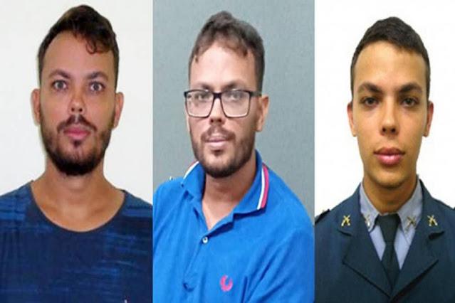 Preso por homicídio e ligação com o Comando Vermelho, ex-policial militar de Rondônia foge da cadeia em Mato Grosso