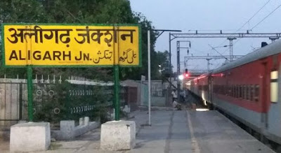 Taking oath in state language becomes a crime: Oath in Urdu leads to FIR in Aligarh