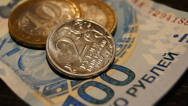 ruble 1190465 1280 - Banca Centrale Russa attaccata da hacker: trafugati 31 milioni di dollari