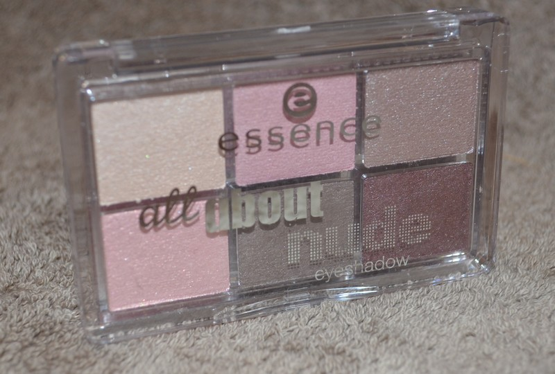 Collection Essence « All about »