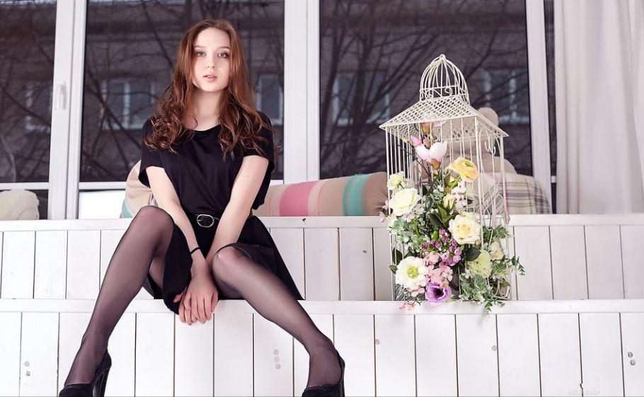 HelenMAY Model GlamourCams