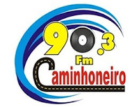 Rádio FM Caminhoneiro de Tabuleiro do Norte Ceará ao vivo na net...