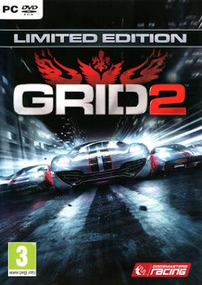 تحميل لعبة GRID 2 للكمبيوتر