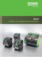 Mico Pro Catalog PDF