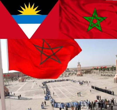 أنتيغوا وبربودا تجدد التأكيد على مغربية الصحراء
