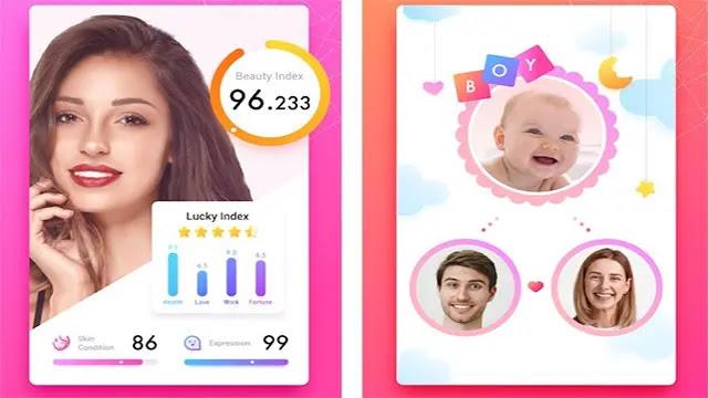 أفضل تطبيقات لمعرفة كيف سيكون شكل طفلك المستقبلي