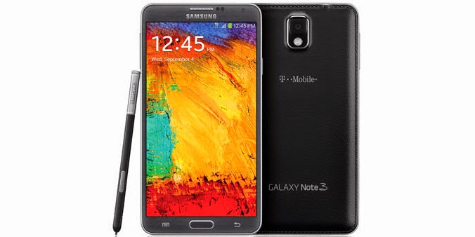 Samsung Galaxy Note 3 for T-Mobile receives update with Galaxy S5 features
