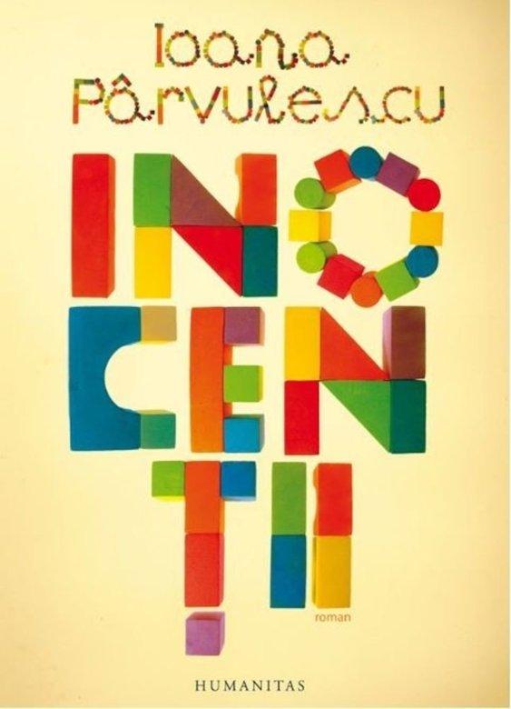 Carte Inocentii Ioana Parvulescu reducere online