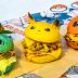 Burger Pokemon Bernama Pokeburger, Mau Coba Rasanya Gimana Enak Gak Sih