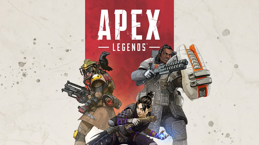 apex legends battle royale respawn entertainment