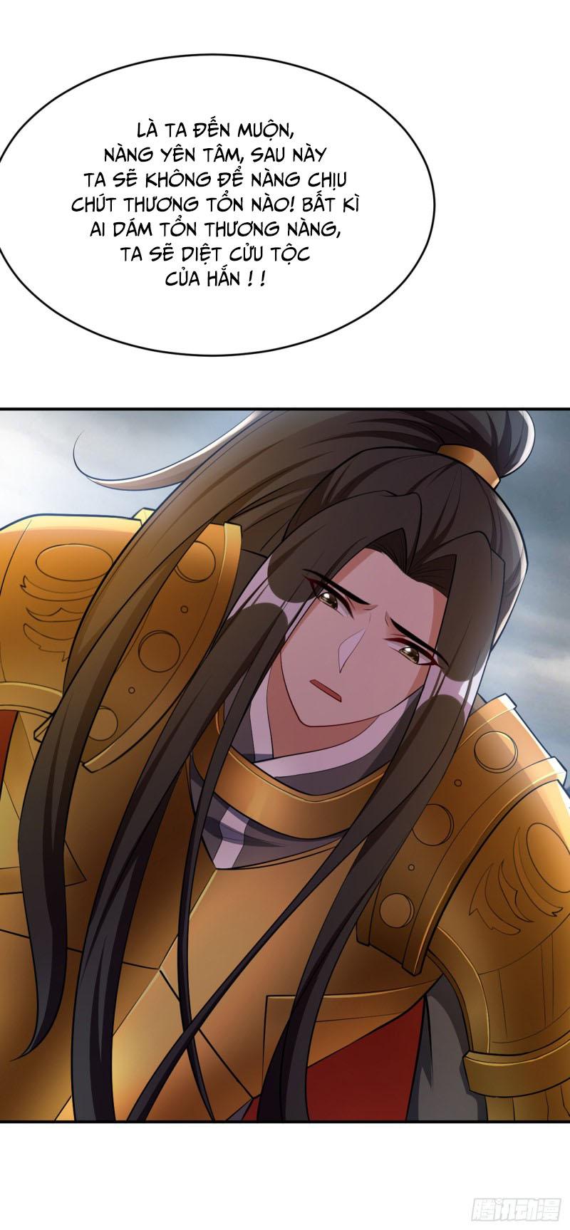 Yêu Giả Vi Vương chap 113 - Trang 20