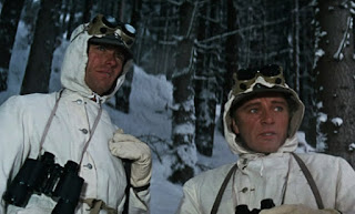 review film where eagles dare