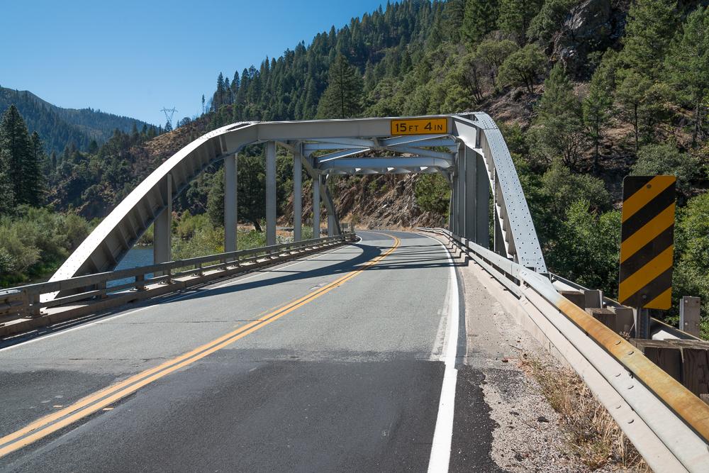Bridge of the Week: Plumas County, California Bridges