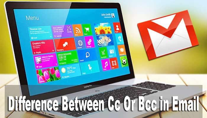 CC aur BCC full form in Hindi