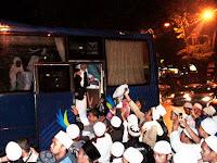 Kloter Terakhir Jamaah Haji Kota Bogor Tiba