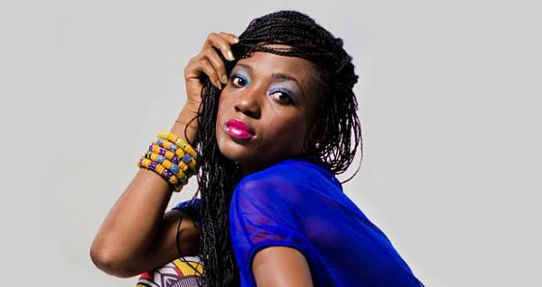 Efya: Singer