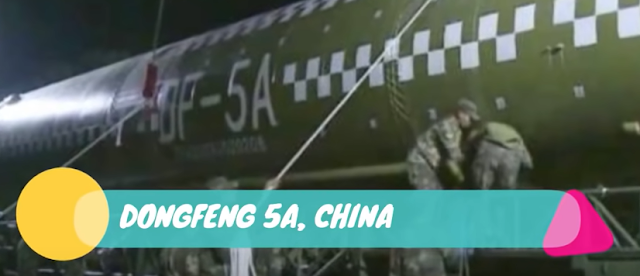 Dongfeng 5A
