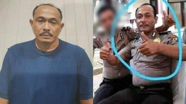 Sosok Polisi yang Cekik 2 Wanita di Medan, Pelaku Dikenal Kerap Membolos dan Buat Onar