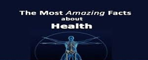 Facts About Health You Never Knew