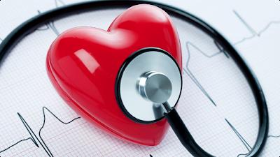 Agar Jantung Tetap Sehat