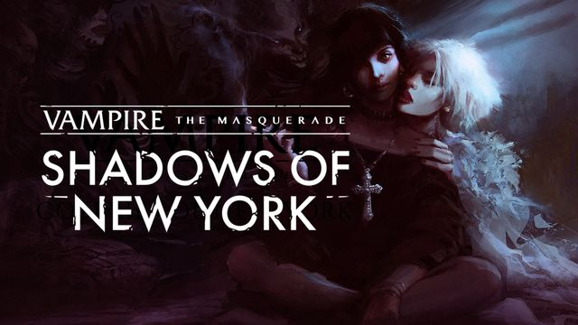 Vampire: The Masquerade – Shadows of New York v1.0 NSP XCI NSZ For Nintendo Switch