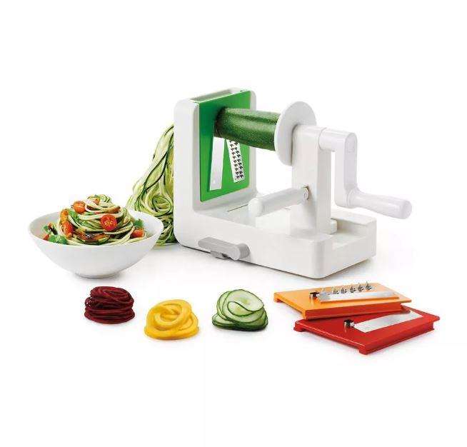 Best 3 Vegetable Spiralizer of 2020