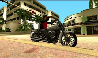 Gambar 4 GTA Vice City