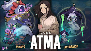Download Game Code Atma Apk Terbaru