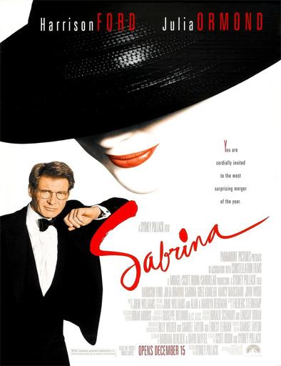 Ver Sabrina (y sus amores) (1995) Online
