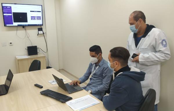HRR integra projeto de acesso a Plataforma de Telemedicina