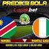 Prediksi Namibia Vs Pantai Gading 1 Juli 2019