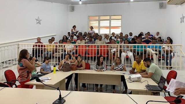 Veja notícias, fatos históricos, tempo e aniversariantes do dia  em  Elesbão Veloso nesta quarta-feira, 8 de janeiro 2020