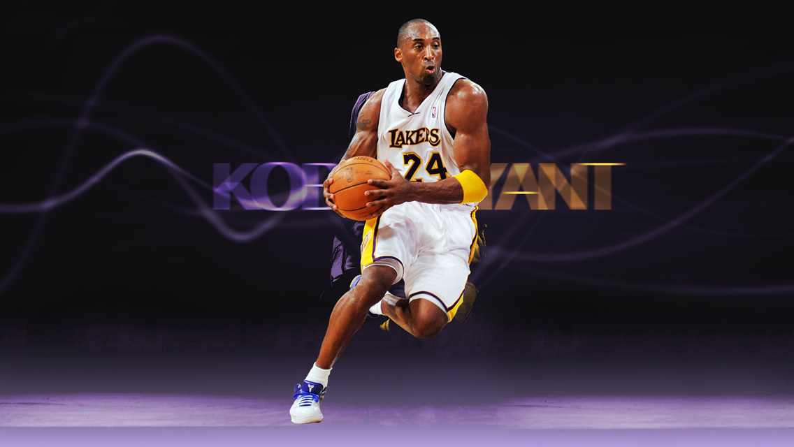 Free Download Kobe Bryant HD Wallpapers