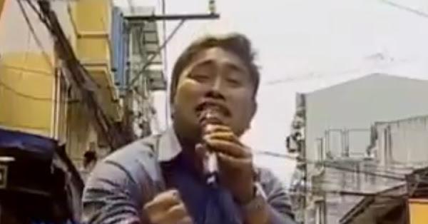 Babalu's Ka-Voice.