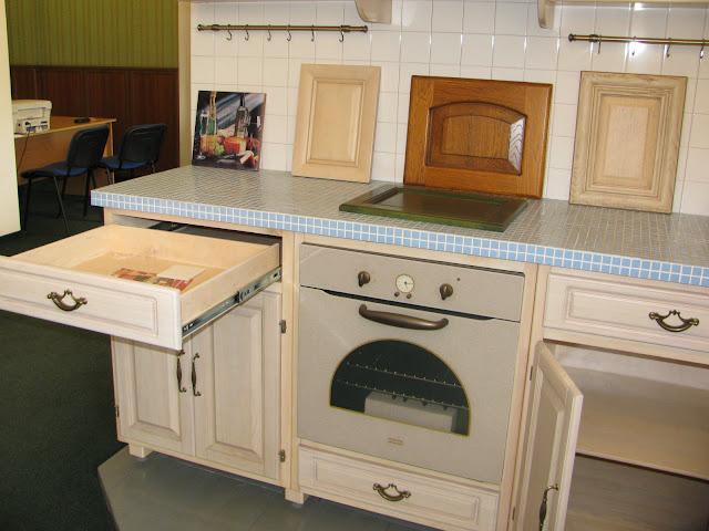 Kitchen Interior 3