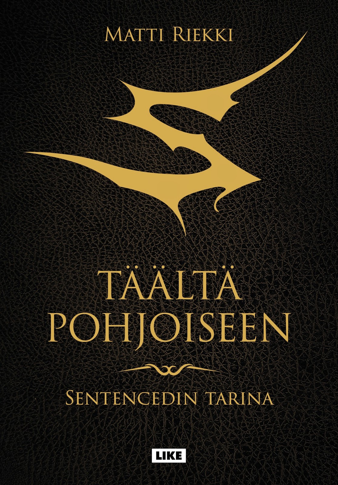 Sentenced Kirja