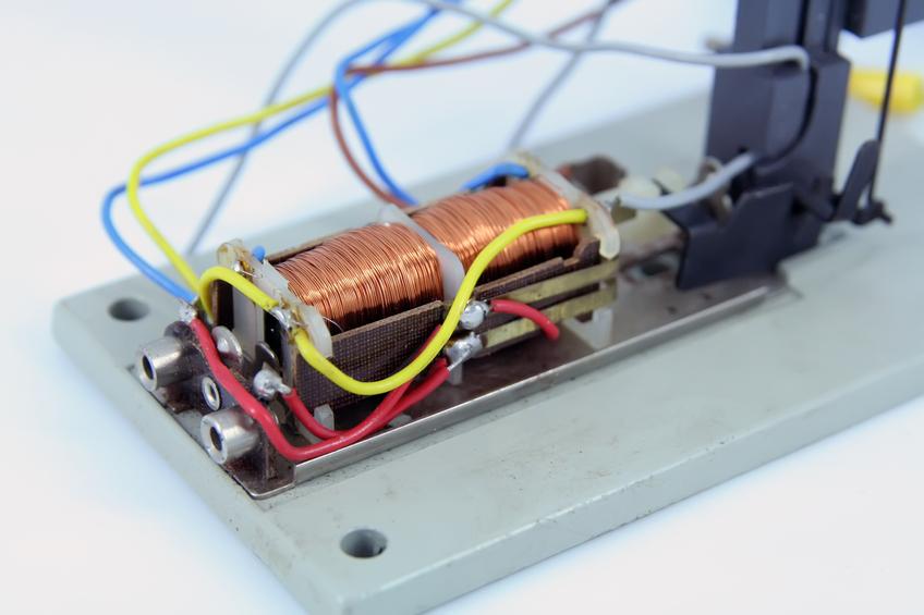 ANSI/NEMA MW 1000-2016 Magnet Wire