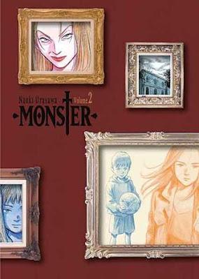 Reseña: Monster 2- Naoki Urasawa