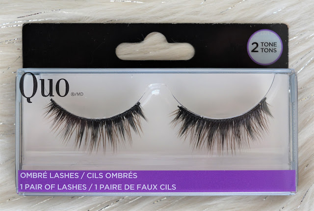 Quo | Ombre Lashes