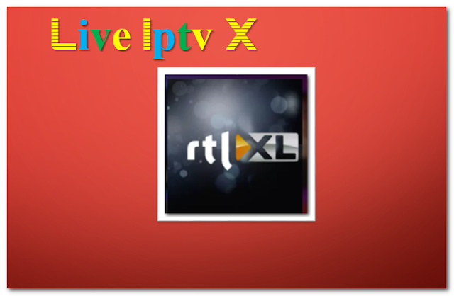RTLxl TV Show Addon