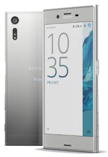 harga dan spesifikasi Sony Xperia XZ