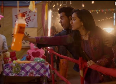 stree movie images, stree movie hd wallpapers,
