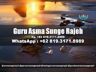 Tempat-Belajar-Guru-Asma-Sunge-Rajeh-Sanad-Shahih