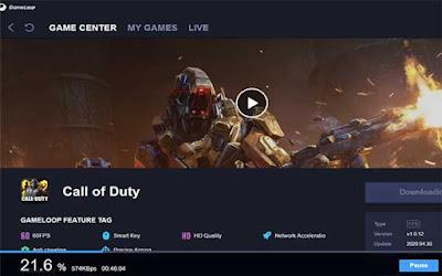 كيفية تحميل و تشغيل Call Of Duty Mobile على الكمبيوتر