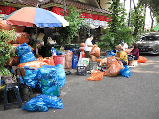 KLHK Yakin 30% Sampah Berkurang Pada 2025